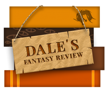 My ramblings on Fantasy Books.